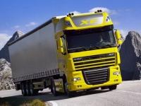 Тентованные грузовые автомобили
