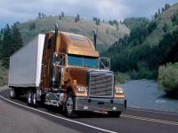 Доставка грузов тентованным транспортом