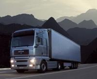 Перевезення вантажів автотранспортом